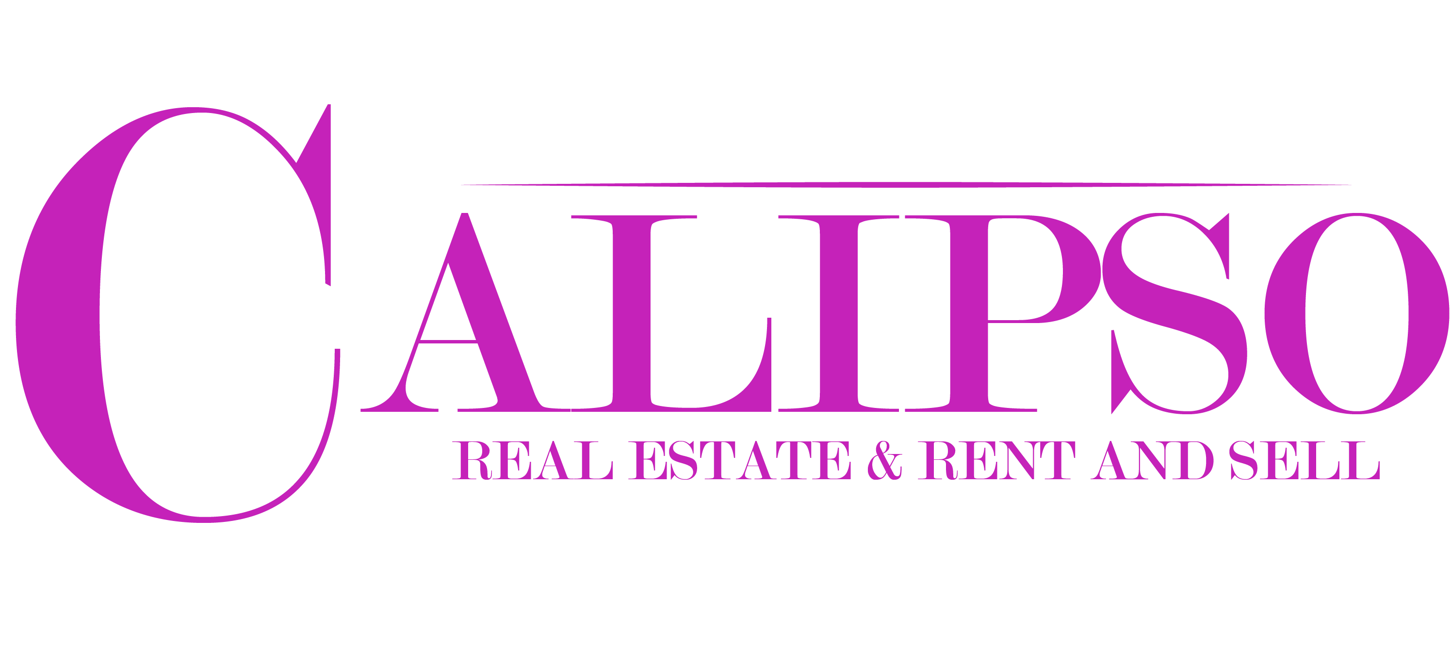 Calipso Real Estate & Rent and Sell UG
